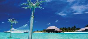 Inseljuwel Malediven