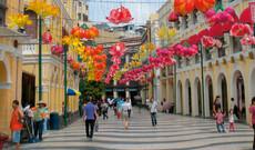 Transfers Hong Kong - Macau