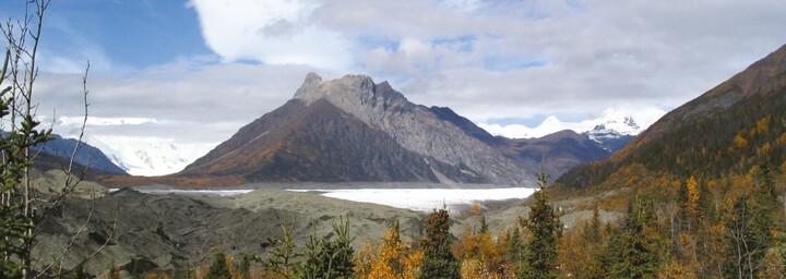 Wrangell-St.-Elias-Nationalpark Alaska