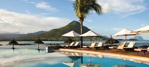Paradiesisches Mauritius