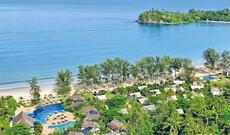 Cha-Da Beach Resort & Spa
