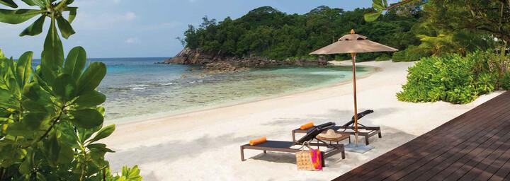 AVANI Seychelles Barbarons Resort & Spa - Strand