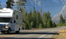 Fraserway Camper Kanada