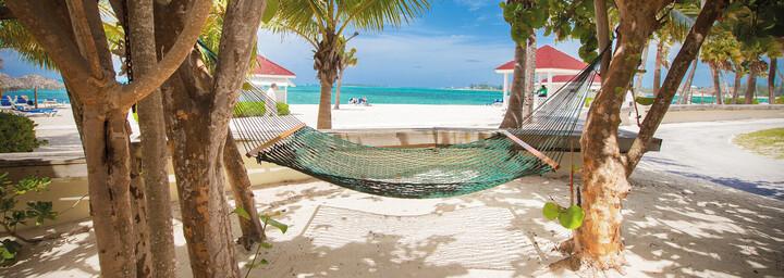Breezes Beach Resort Bahamas - Strand