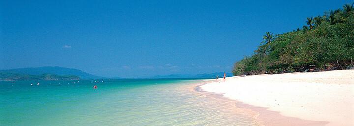 Phuket - Strand