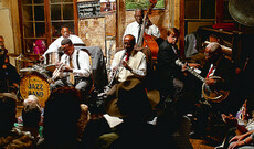 Historische Südstaaten: Blues, Jazz & Rock'n'Roll
