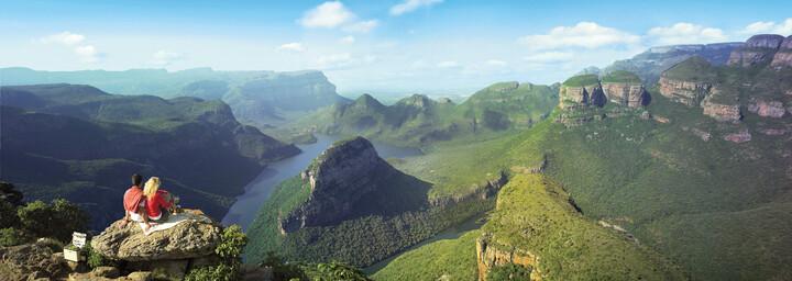 Blyde River Canon