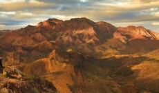 Allradtour ins Outback