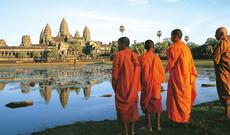 Klassisches Kambodscha