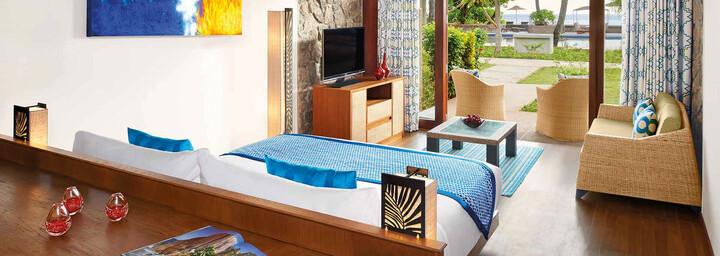 AVANI Seychelles Barbarons Resort & Spa - Zimmerbeispiel