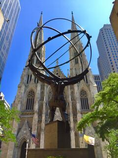 Reisebericht New York City - St. Patricks Cathedral
