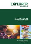 Round the World Broschüre