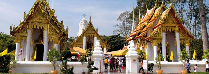 Wat Kasattrathirat Worawihan, Ayutthaya