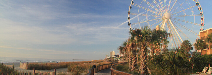 Myrtle Beach - South Carolina