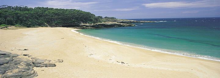 Richmond Bay Bei Batemans Bay