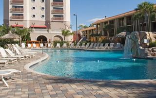 Florida Reisebericht - Doubletree by Hilton Orlando at Seaworld