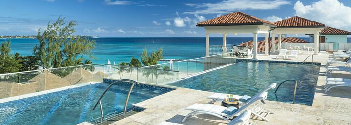 Sandals Royal Barbados 5 Sterne