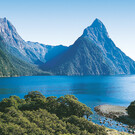 Höhepunkte der Südinsel