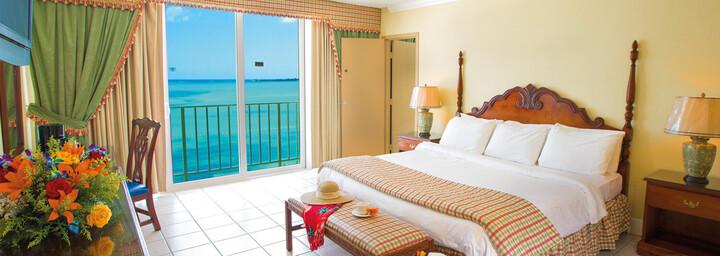 Breezes Resort & Spa Zimmerbeispiel
