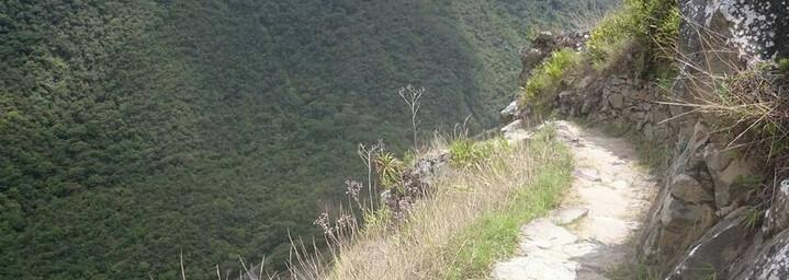 Incatrail - Peru