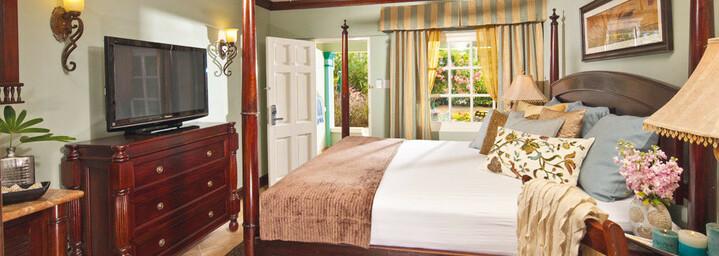 Beispiel Caribbean Premium Room