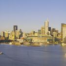 Australisches Panorama