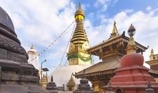 Erlebnisreise von Delhi nach Kathmandu