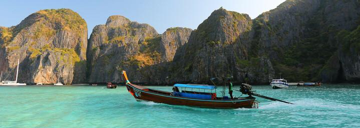 Thailands Inselwelt