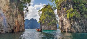 Khao Sok Nationalpark & Phuket Strandurlaub