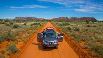 Australiens wilde Seiten individuell entdecken