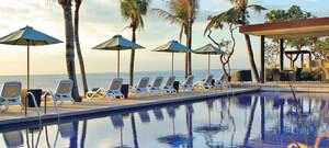 Auszeit auf Bali
