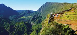 La Réunion - Insel der Vielfalt