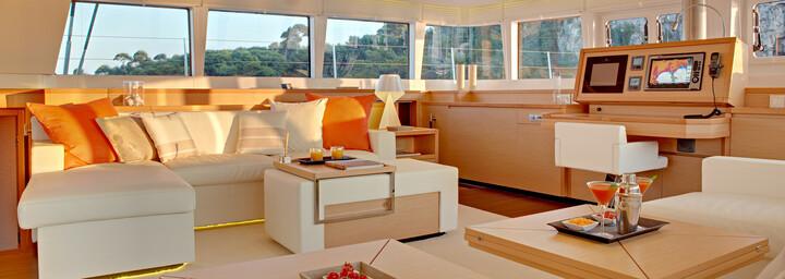 Lounge Lagoon 620