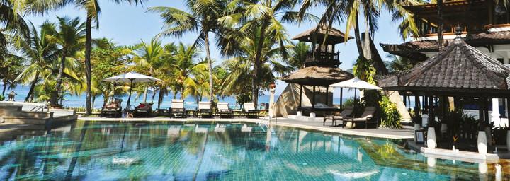 Candi Beach Resort & Spa - Pool
