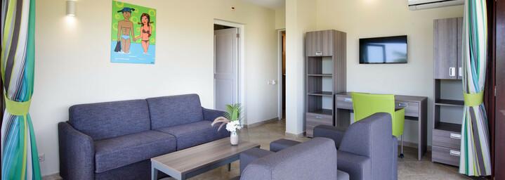 LionsDive Beach Resort Apartment