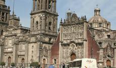 Wandern auf den Pfaden der Azteken & Maya