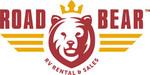 Road Bear Camper Logo