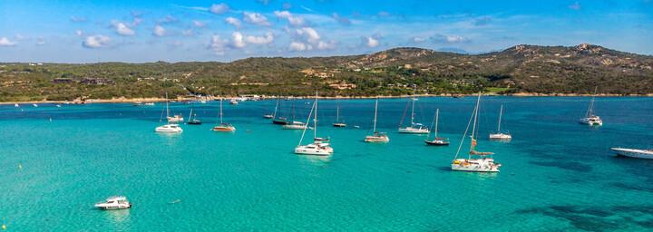 Katamaran Segeltörn Korsika Dream Yacht Charter