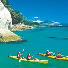 Coromandel Kayak Tour