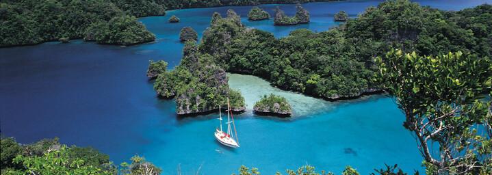 Fiji Bay of Islands