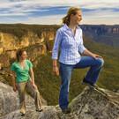 Hunter Valley & Blue Mountains erleben