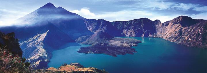 Vulkan Rinjani Lombok