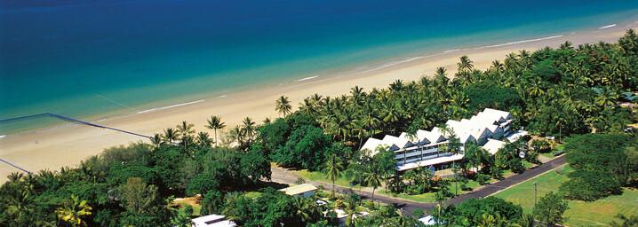Reisebericht Australien: Castaways Resort & Spa