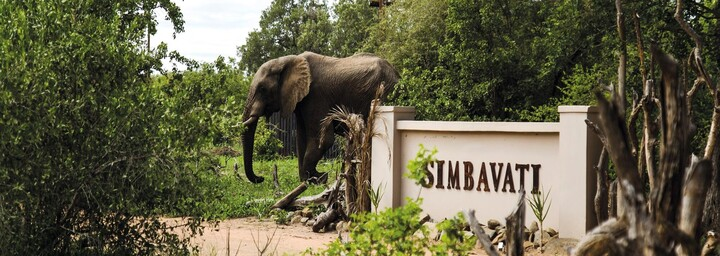 Simbavati Safari Lodges