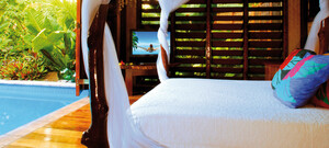 Aitutaki Lagoon Private Island Resort - Zimmerbeispiel