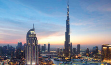 Burj Khalifa Tickets