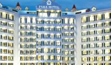 Park Hotel Clarke Quay