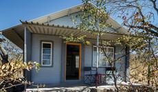 Etosha Safari Camp & Etosha Safari Lodge