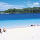 Fraser Island Fähre