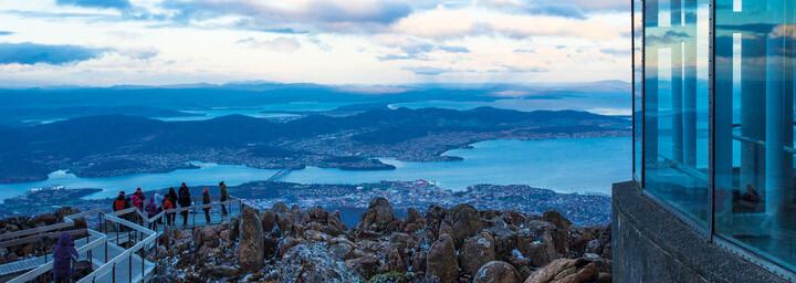 Mount Wellington Hobart